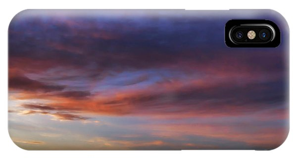 iPhone Case - Dawn Of A May Morning  by Thomas R Fletcher