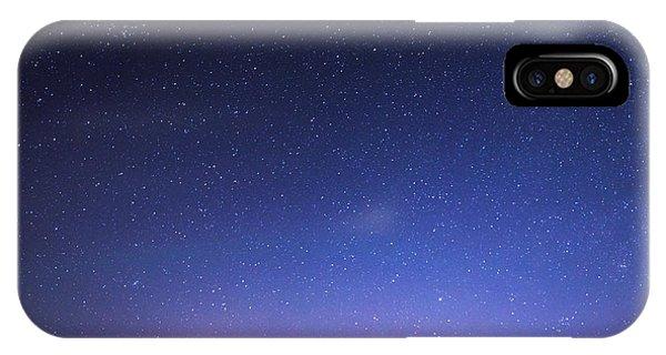 Astro iPhone Case - Deep Sky Astrophoto by Standret