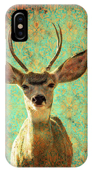Deers Ears IPhone Case