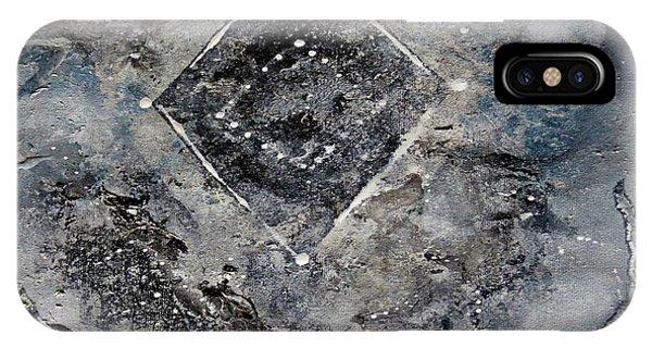Diamond Apparition  IPhone Case