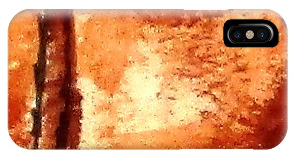 Digital Abstract No9. IPhone Case