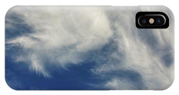 Dramatic Cloud IPhone Case