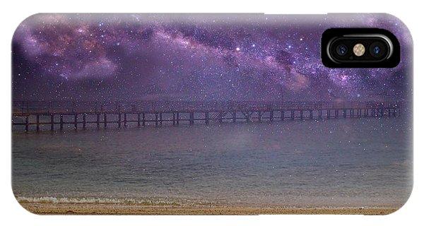 Dreamland 6 IPhone Case