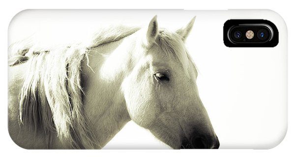 Dreamy Mare IPhone Case