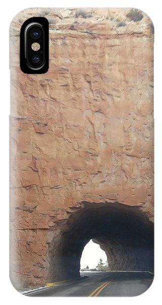 Drive Thru Rock IPhone Case