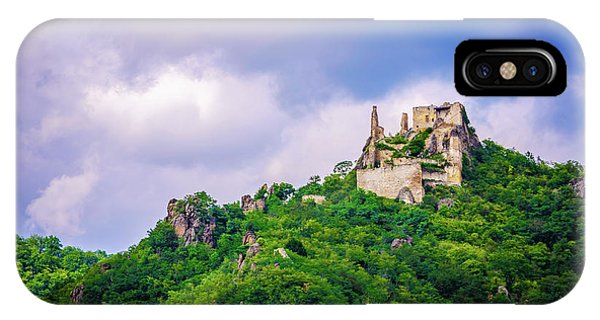 Durnstein II IPhone Case