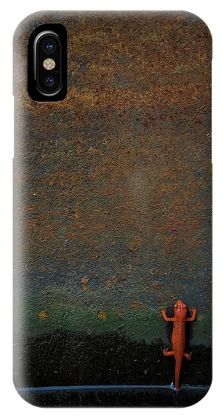 Kettles iPhone Case - Eft Is For Effort by Jerry LoFaro