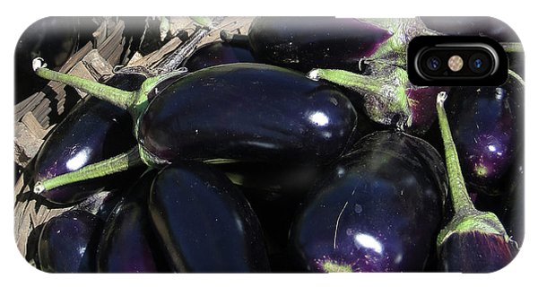 Eggplants   For Sale In In Chatikona  IPhone Case