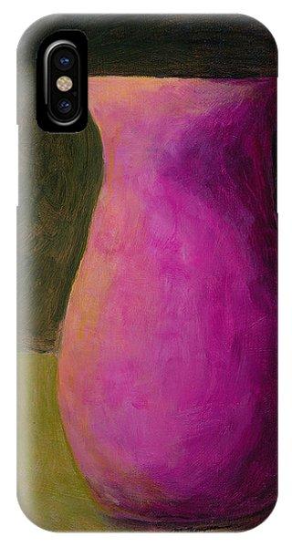 Empty Vases - Green IPhone Case