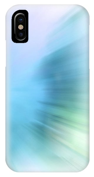 Enoch IPhone Case