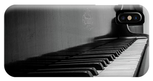 Erard Piano IPhone Case