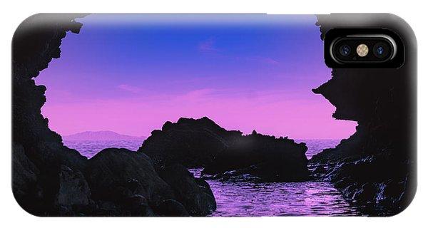 Espiritu Santo Island IPhone Case