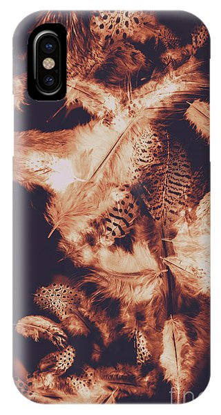 Plumes iPhone Case - Exotic Dreams by Jorgo Photography - Wall Art Gallery