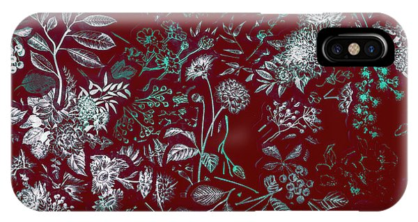 Ink iPhone Case - Exotic Harmony by Jorgo Photography - Wall Art Gallery