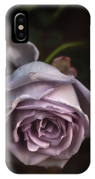 Fading Bloom IPhone Case