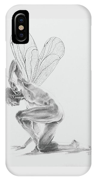 Fairy Dancer IPhone Case