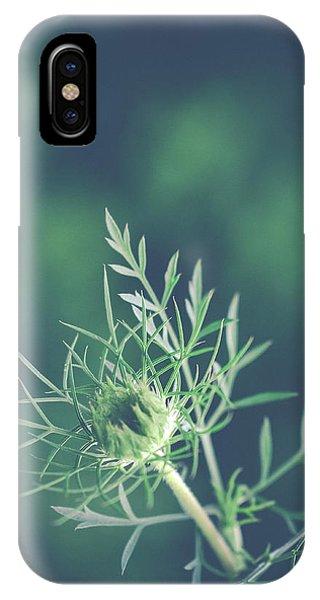 Fascinate IPhone Case
