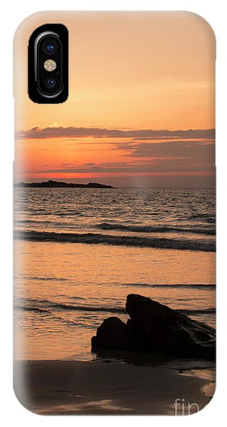 Fine Art Sunset Collection IPhone Case