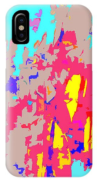 Fires And Passion One IPhone Case