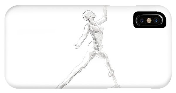 first Dance IPhone Case