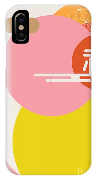 Culture iPhone Case - Fortune Monkey Good Luck In The Year Of by Nanano