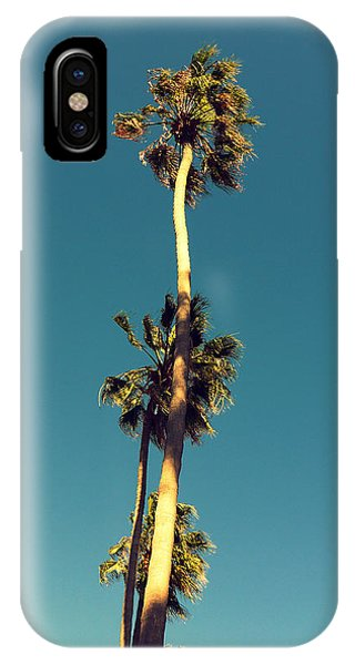 IPhone Case featuring the photograph Four On Abbott by Keith McGill