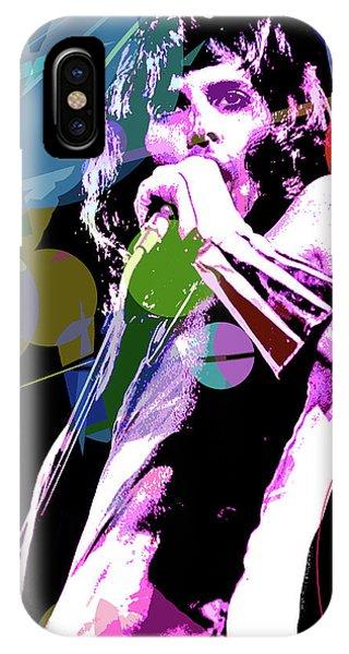 Freddy Mercury Queen IPhone Case
