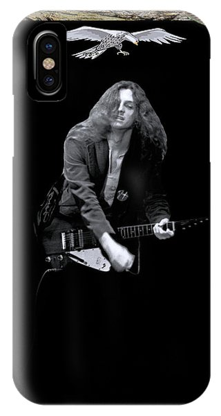 IPhone Case featuring the photograph Free As The Bird by Ben Upham