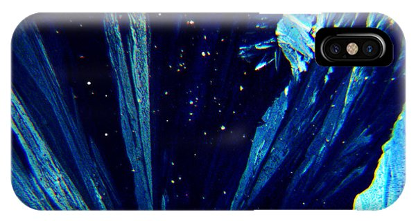 Frozen Night IPhone Case