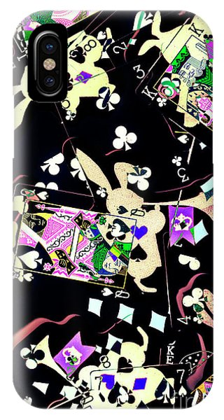 Fairy iPhone X / XS Case - Game Of Illusion by Jorgo Photography - Wall Art Gallery