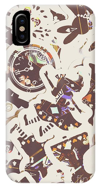 Fairytales iPhone Case - Games And Fairytales by Jorgo Photography - Wall Art Gallery
