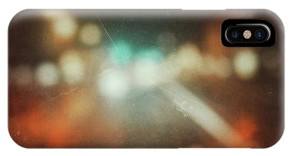 ghosts V IPhone Case