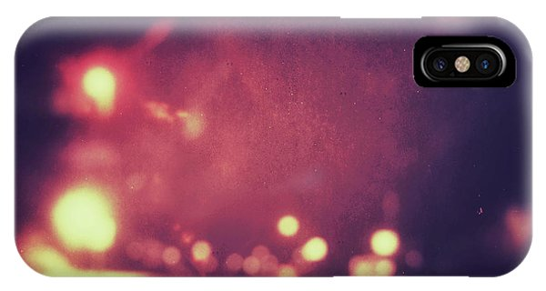 IPhone Case featuring the photograph ghosts VI by Steve Stanger