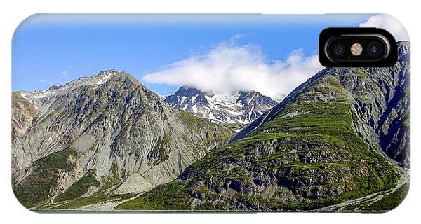 Glacier Bay 2 IPhone Case