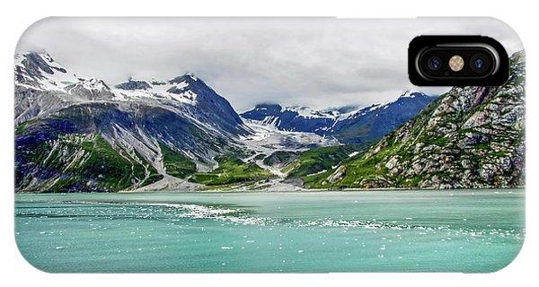 Glacier Bay 4 IPhone Case