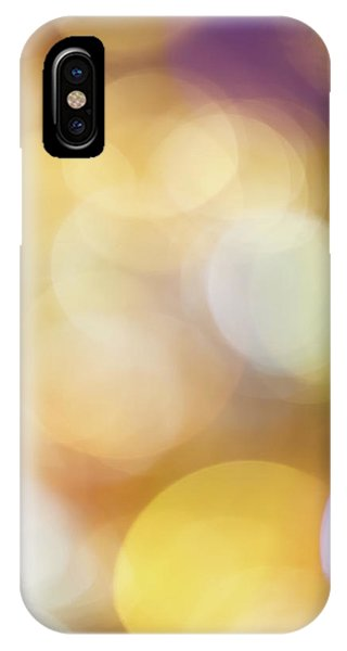 Summer Day I IPhone Case