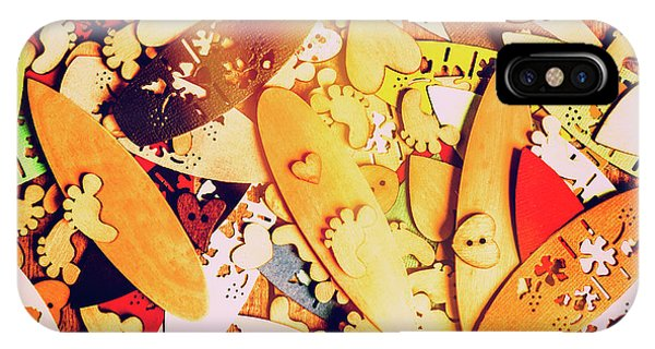 Hawaiian iPhone Case - Gold Coast by Jorgo Photography - Wall Art Gallery