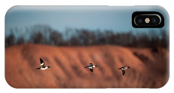 IPhone Case featuring the photograph Golden Eye by Jeff Phillippi
