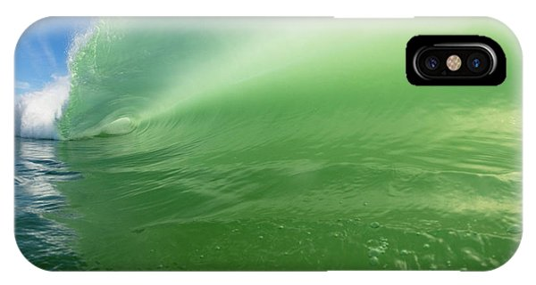 Green Room IPhone Case