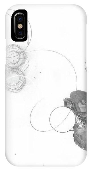 Ground Work No. 2 IPhone Case