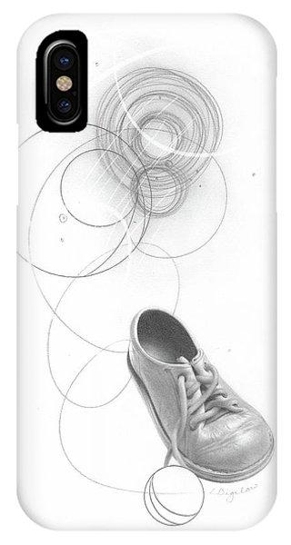 Ground Work No. 3 IPhone Case