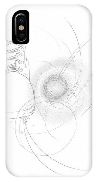 Ground Work No. 5 IPhone Case