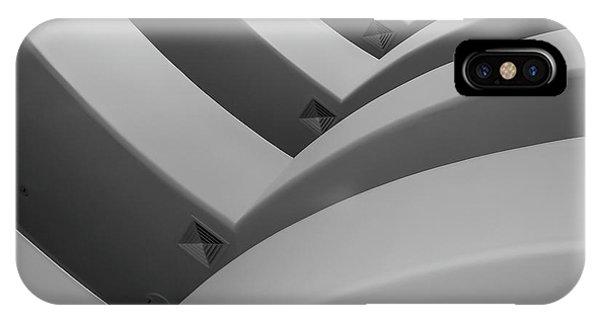 Guggenheim_museum IPhone Case