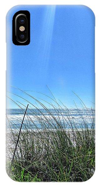 Gulf Breeze IPhone Case