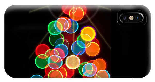 Happy Holidays - 2015-r IPhone Case
