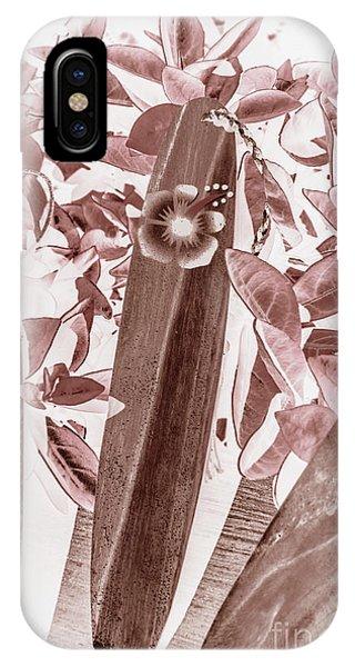 Hawaiian iPhone Case - Hawaiian Surf by Jorgo Photography - Wall Art Gallery