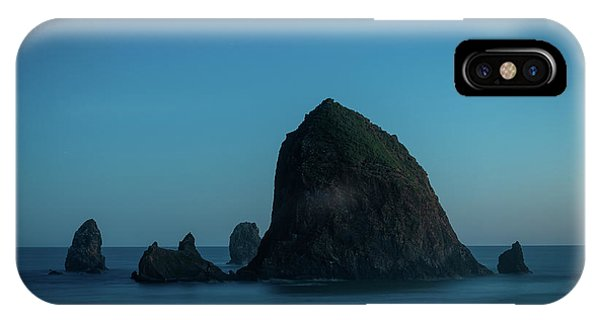 Haystack And Needles IPhone Case