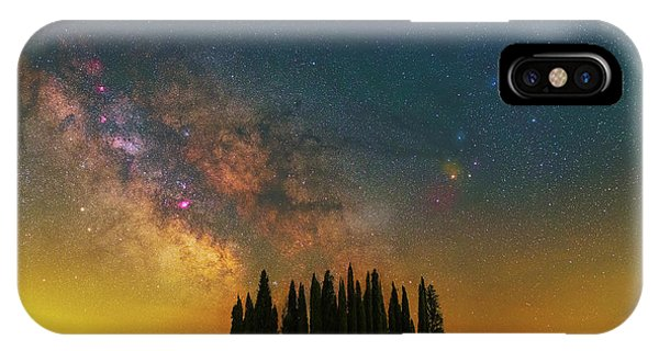 Heaven On Earth IPhone Case