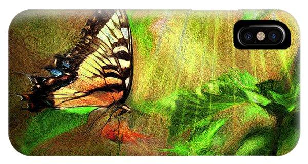 Heavenly Nectar IPhone Case