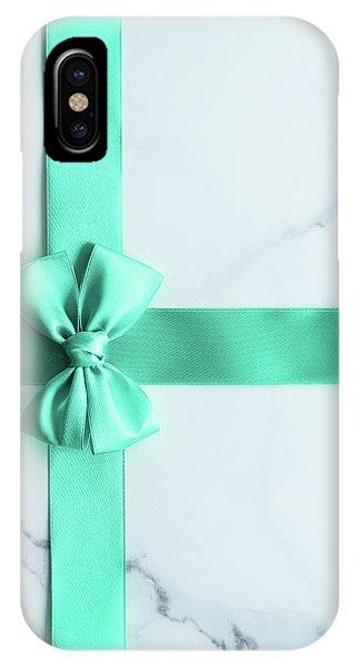 Hello Holiday I IPhone Case